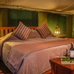 Kenyan Holiday Packages- Ikileani Camp