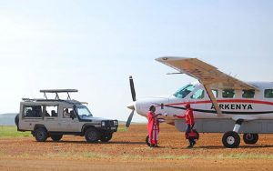 Masai Mara flying Safari Packages
